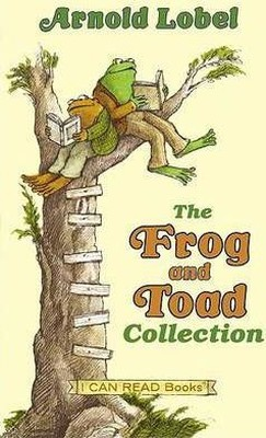 The Frog and Toad Collection Box Set: Includes 3 Favorite Frog and Toad Stories! (I Can Read Level