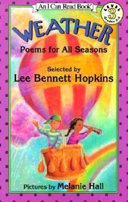 Weather: Poems for All Seasons