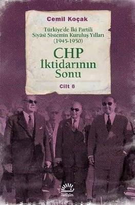 CHP İktidarının Sonu Cilt 6
