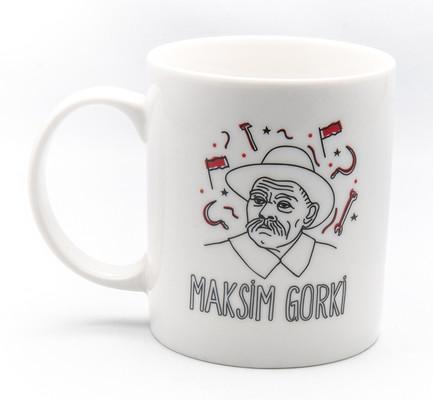 Can Dükkan Kupa Maksim Gorki