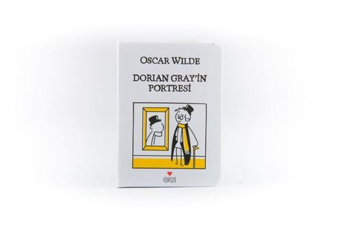 Can Dükkan Defter Dorian Gray 8x11