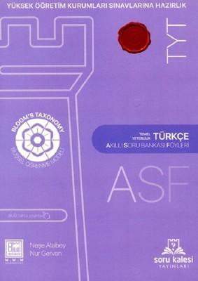 TYT Türkçe Akıllı Soru Bankası Föyleri