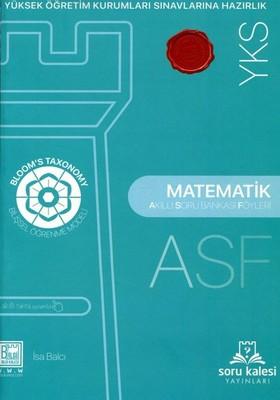 YKS Matematik Akıllı Soru Bankası Föyleri