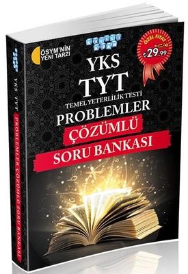 YKS TYT Problemler Çözümlü Soru Bankası