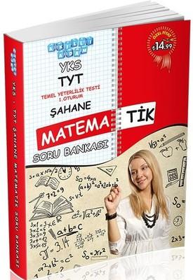 YKS TYT Şahane Matematik Soru Bankası
