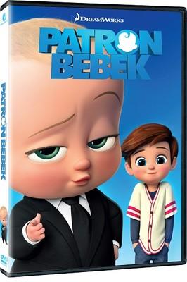 Boss Baby - Patron Bebek