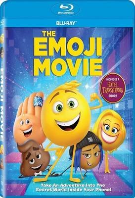 Emojı Movie - Emoji Filmi