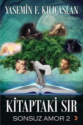 Kitaptaki Sır-Sonsuz Amor 2