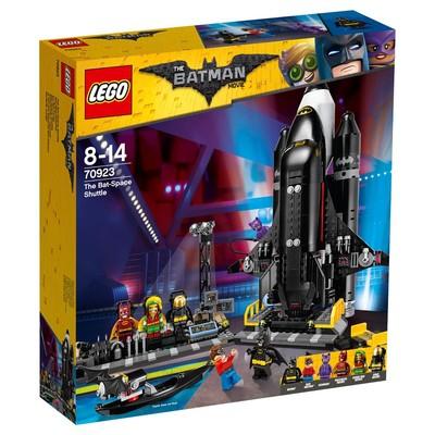 Lego Batman Bat-Space Uzay Mekiği