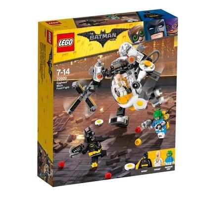 Lego-Batman Egg.MechFoodFight 70920
