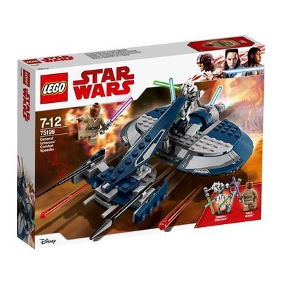 Lego Star Wars General Grievous 75199