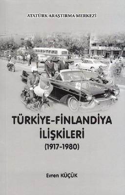Türkiye-Finlandiya İlişkileri