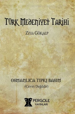 Türk Medeniyet Tarihi