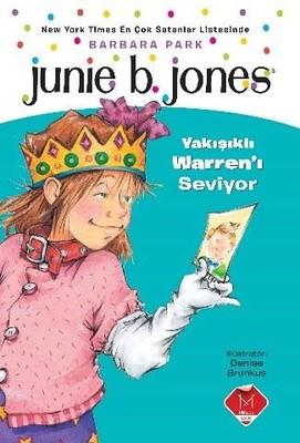 Junie B. Jones Yakışıklı Warren'i Seviyor