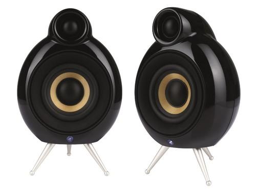 Podspeakers MicroPod BT Bluetooth Hoparlör, Siyah PD.PS17811