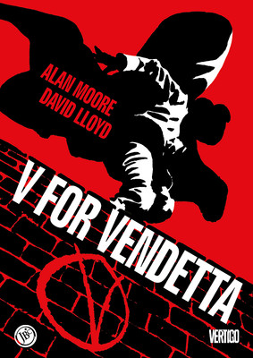 V For Vendetta Özel Edisyon