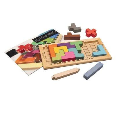 Gigamic Katamino Yaş Kutu Oyunu