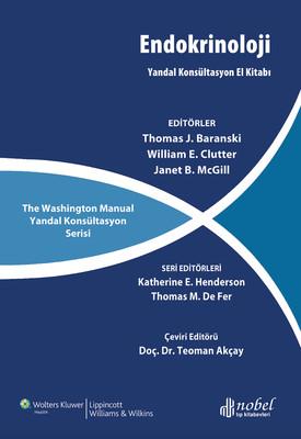 Endokrinoloji-Yandal Konsültasyon El Kitabı