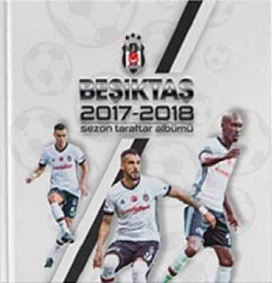 Beşiktaş 2017-2018 Sezon Taraftar Albümü