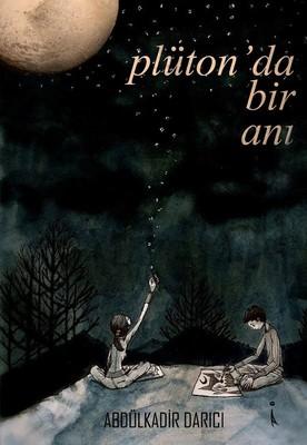Plüton'da Bir Anı