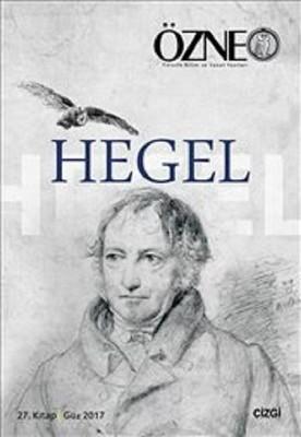 Özne 27.Kitap-Hegel