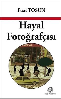 Hayal Fotoğrafçısı
