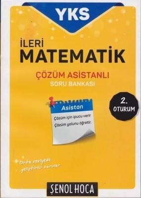 YKS İleri Matematik Çözüm Asistanlı Soru Bankası 2.Oturum