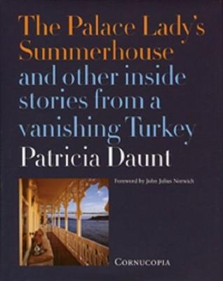 The Palace Lady's Summerhouse
