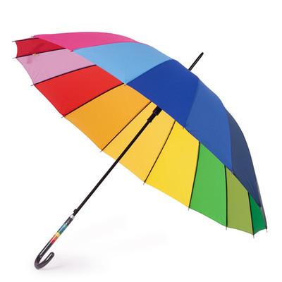 Biggbrella Şemsiye Gökkuşağı