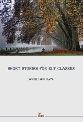 Short Stories for Elt Classes