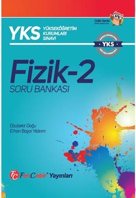 YKS Fizik 2 Soru Bankası