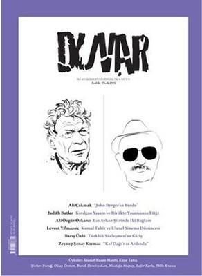 Duvar Dergisi Sayı 33
