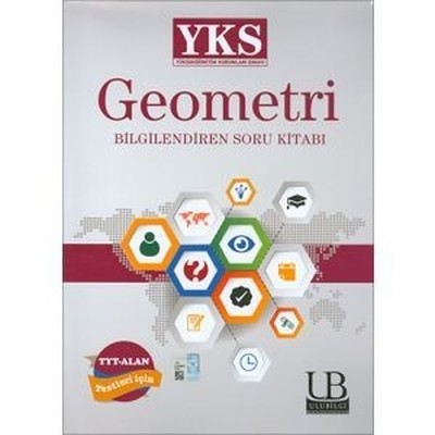 YKS Geometri-Bilgilendiren Soru Kitabı