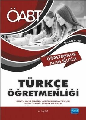 ÖABT Türkçe Öğretmenliği-Öğretmenlik Alan Bilgisi