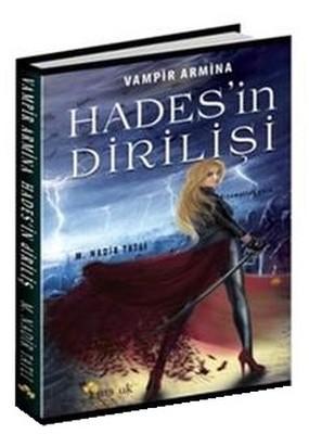 Vampir Armina-Hades'in Dirilişi