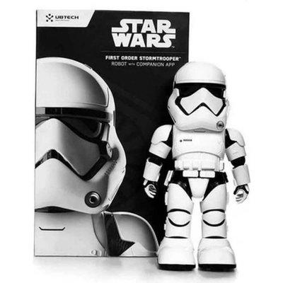 Ubtech Dısney StarWars Stormtrooper Robot
