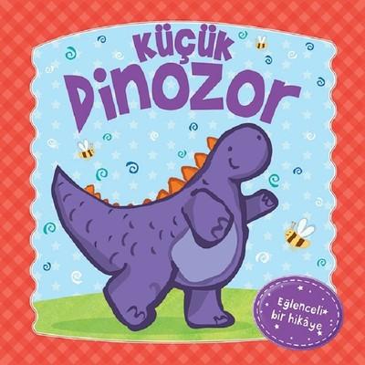 Küçük Dinozor-Dokun Hisset