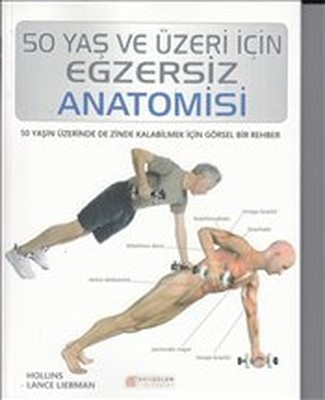 50 Yaş ve Üzeri İçin Egzersiz Anato