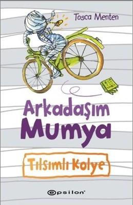 Arkadaşım Mumya-Tılsımlı Kolye