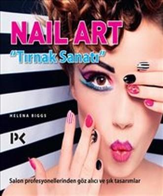 Nail Art-Tırnak Sanatı