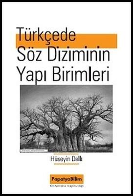 Türkçede Söz Diziminin Yapı Bilimle