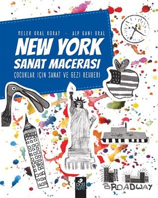 New York Sanat Macerası