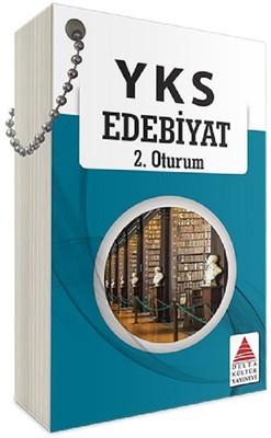 YKS 2.Oturum Edebiyat Kartları