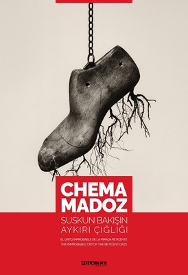 Chema Madoz-Suskun Bakışın Aykırı Ç