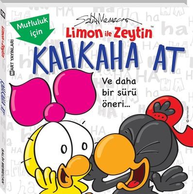 Limon İle Zeytin-Kahkaha At