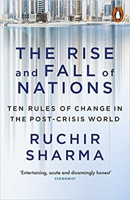 The Rise and Fall of Nations: Ten R