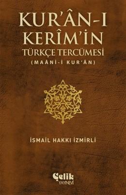 Kur'an-ı Kerim'in Türkçe Tercümesi