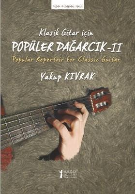 Klasik Gitar için Popüler Dağarcık