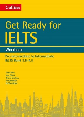 Get Ready for IELTS: Workbook