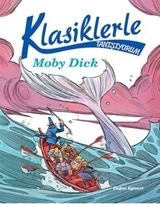 Klasiklerle Tanışıyorum-Moby Dick